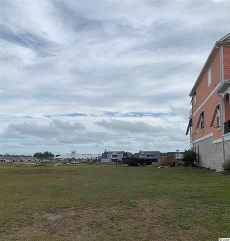 481 Saint Julian Ln., Myrtle Beach, SC 29579 (MLS #2023293) :: Duncan Group Properties