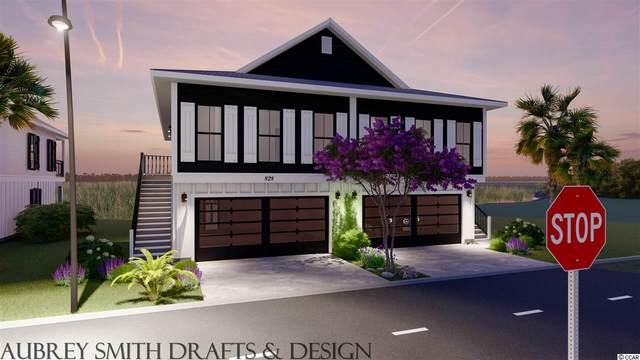 23 Red Skiff Ln. #16, Pawleys Island, SC 29585 (MLS #2023303) :: Garden City Realty, Inc.