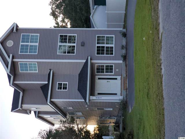 501 2nd Ave. N, Myrtle Beach, SC 29577 (MLS #2023322) :: The Lachicotte Company