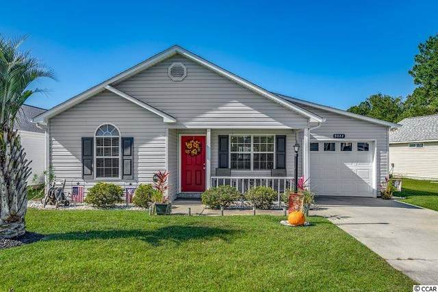 8044 Resin Rd., Murrells Inlet, SC 29576 (MLS #2023327) :: James W. Smith Real Estate Co.