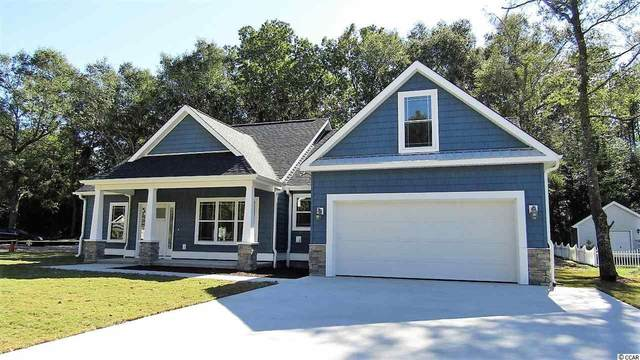 9083 Oak Ridge Plantation Dr., Calabash, NC 28467 (MLS #2023328) :: Garden City Realty, Inc.