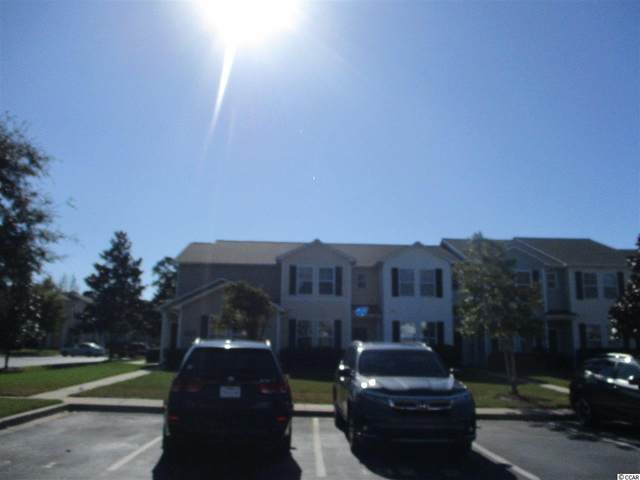 132 Olde Towne Way #2, Myrtle Beach, SC 29588 (MLS #2023329) :: James W. Smith Real Estate Co.