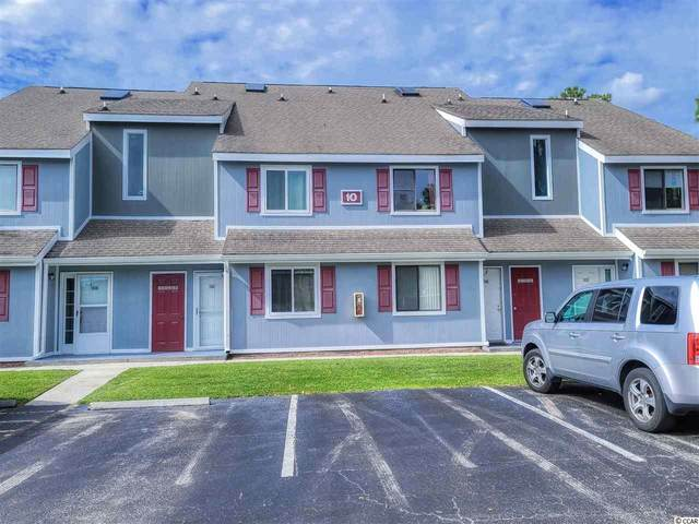 1880 Colony Dr. 10E, Surfside Beach, SC 29575 (MLS #2023354) :: Right Find Homes