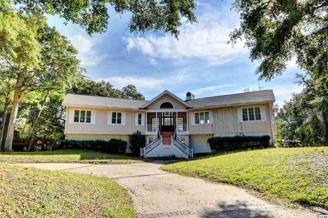 800 Tillson Rd., North Myrtle Beach, SC 29582 (MLS #2023358) :: Armand R Roux   Real Estate Buy The Coast LLC