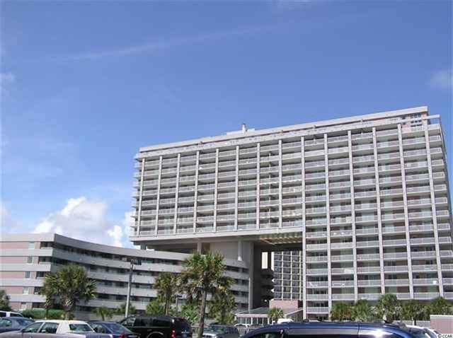 9840 Queensway Blvd. #1204, Myrtle Beach, SC 29572 (MLS #2023366) :: Duncan Group Properties