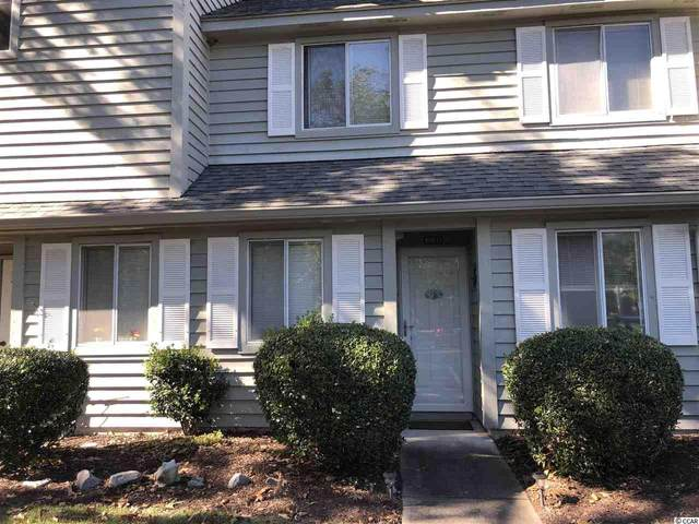 511 Fairwood Lakes Ln. 923D, Myrtle Beach, SC 29588 (MLS #2023375) :: Armand R Roux | Real Estate Buy The Coast LLC