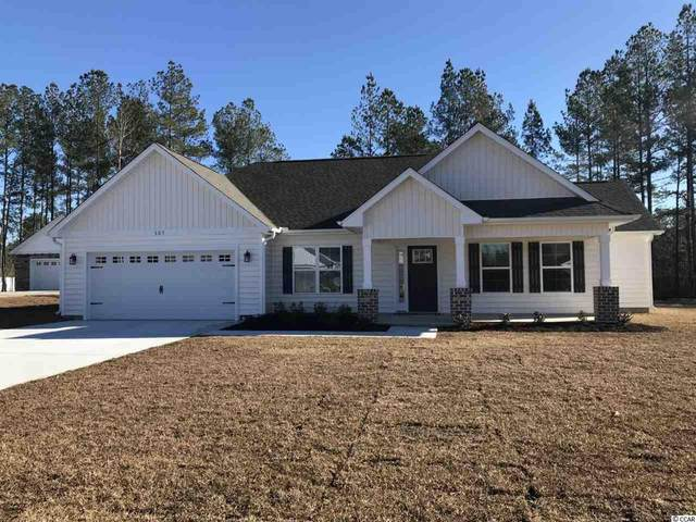 198 Penn Circle, Galivants Ferry, SC 29544 (MLS #2023376) :: Welcome Home Realty