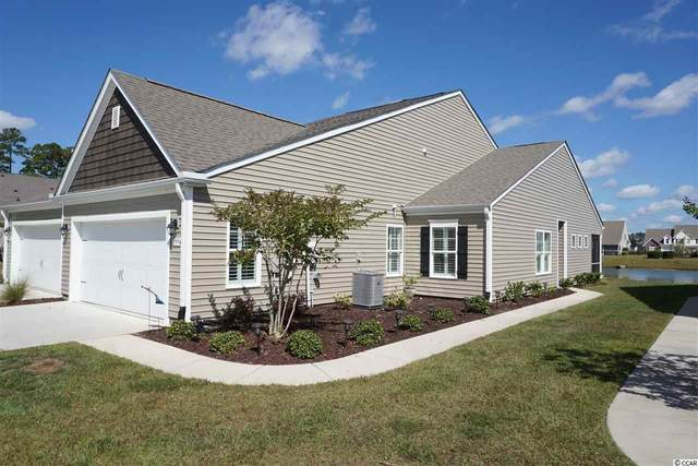 1994 Coleman Lake Dr. B, Carolina Shores, NC 28467 (MLS #2023387) :: Duncan Group Properties