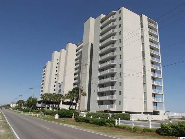 1990 N Waccamaw Dr. #1109, Garden City Beach, SC 29576 (MLS #2023389) :: The Hoffman Group