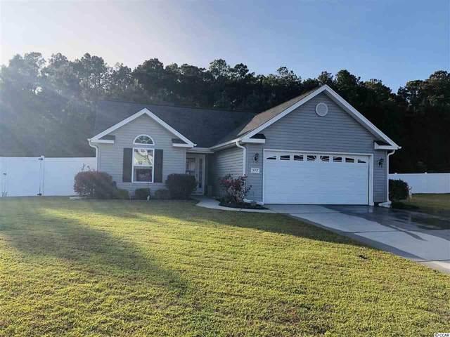 592 Cottage Oaks Circle, Myrtle Beach, SC 29579 (MLS #2023390) :: Hawkeye Realty