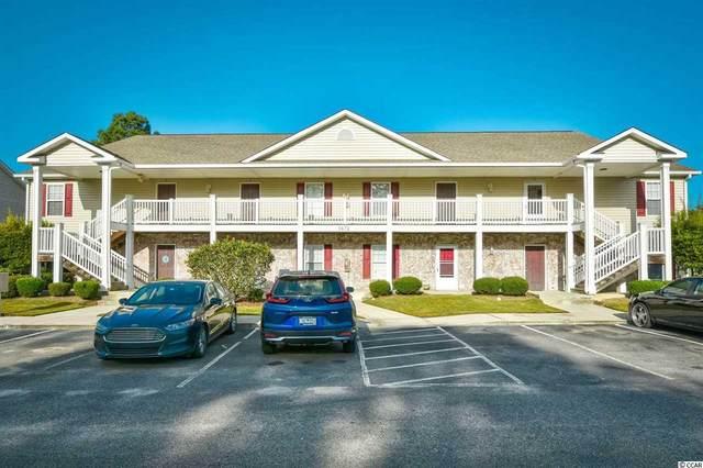 3672 Claypond Village Dr. #1, Myrtle Beach, SC 29579 (MLS #2023406) :: James W. Smith Real Estate Co.