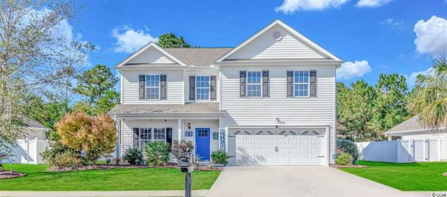 546 Ramblewood Circle, Little River, SC 29566 (MLS #2023420) :: Right Find Homes