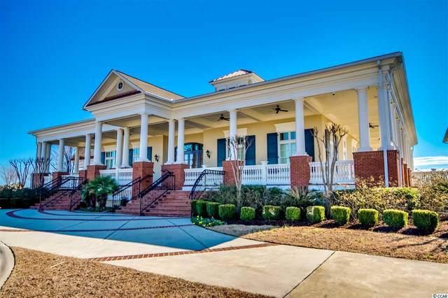 5238 Mount Pleasant Dr., Myrtle Beach, SC 29579 (MLS #2023422) :: Armand R Roux | Real Estate Buy The Coast LLC