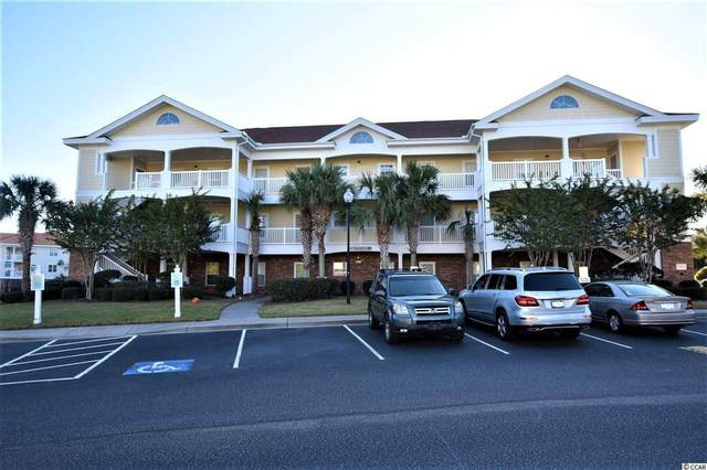 5801 Oyster Catcher Dr. #131, North Myrtle Beach, SC 29582 (MLS #2023434) :: Coastal Tides Realty