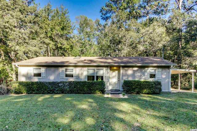 114 Oak Hampton Place, Pawleys Island, SC 29585 (MLS #2023438) :: Duncan Group Properties