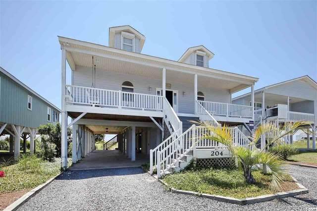 204 E Main St., Sunset Beach, NC 28468 (MLS #2023461) :: Grand Strand Homes & Land Realty