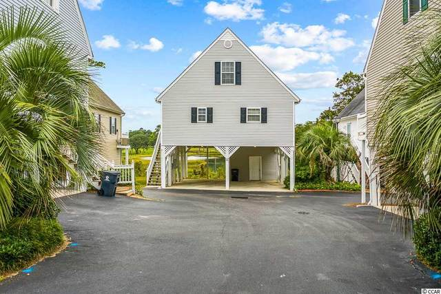 9539 Dunes Gable Ct., Myrtle Beach, SC 29572 (MLS #2023483) :: The Litchfield Company