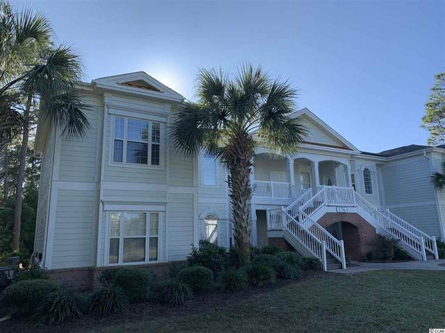 176 Avian Dr. #201, Litchfield, SC 29585 (MLS #2023485) :: Coastal Tides Realty