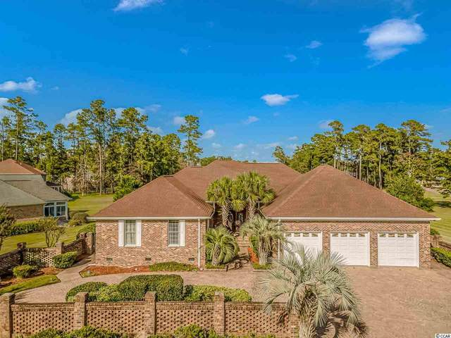 1170 Bear Lake Dr., Longs, SC 29568 (MLS #2023501) :: The Greg Sisson Team with RE/MAX First Choice