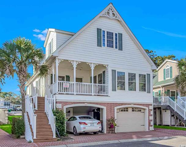 5901 S Kings Hwy., Myrtle Beach, SC 29575 (MLS #2023505) :: The Lachicotte Company
