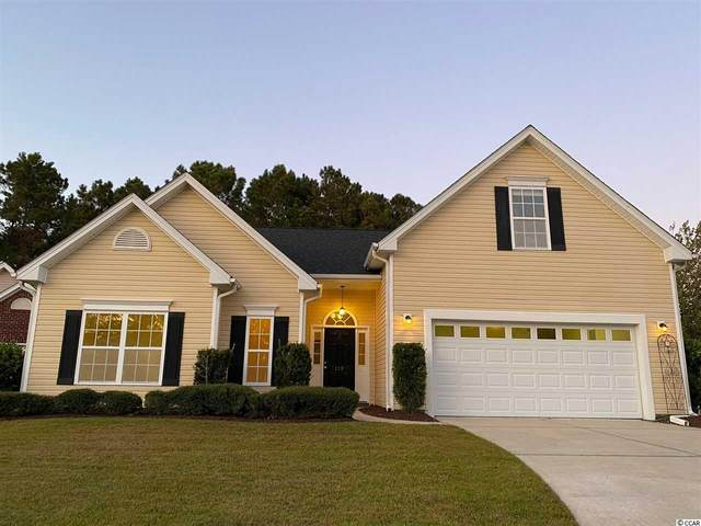 216 Rocko Dr., Myrtle Beach, SC 29579 (MLS #2023506) :: Armand R Roux | Real Estate Buy The Coast LLC