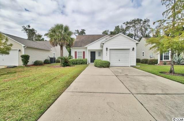303 Bellegrove Dr., Myrtle Beach, SC 29579 (MLS #2023508) :: Garden City Realty, Inc.