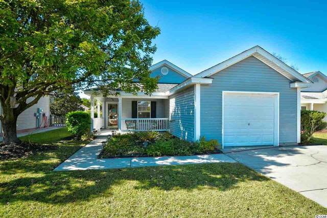 4817 Brookside Ln., Myrtle Beach, SC 29579 (MLS #2023510) :: Duncan Group Properties