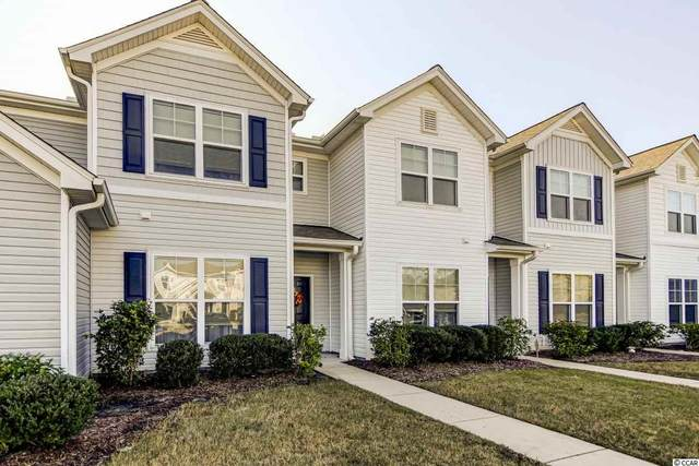 169 Olde Towne Way #2, Myrtle Beach, SC 29588 (MLS #2023515) :: James W. Smith Real Estate Co.