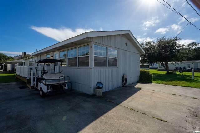1754 Hawk St., Surfside Beach, SC 29575 (MLS #2023517) :: The Hoffman Group
