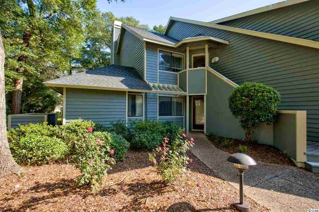 409 Abergele Way 8-A, Myrtle Beach, SC 29572 (MLS #2023522) :: Leonard, Call at Kingston