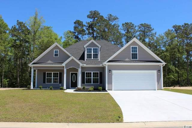 2803 Allen Dew Rd., Conway, SC 29527 (MLS #2023526) :: The Litchfield Company