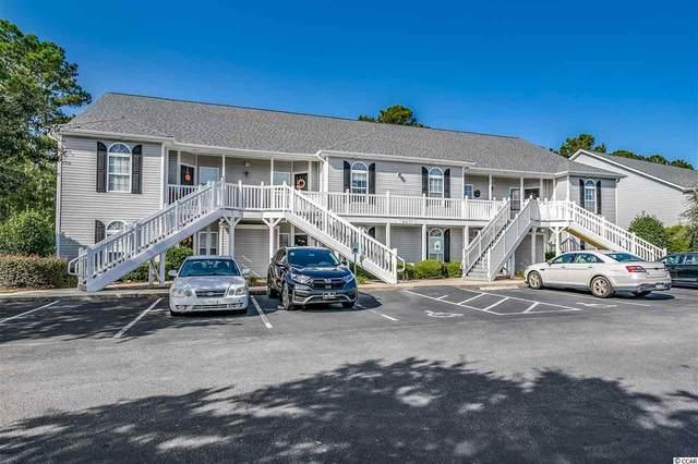 124 Westhaven Dr. 3H, Myrtle Beach, SC 29579 (MLS #2023529) :: Duncan Group Properties