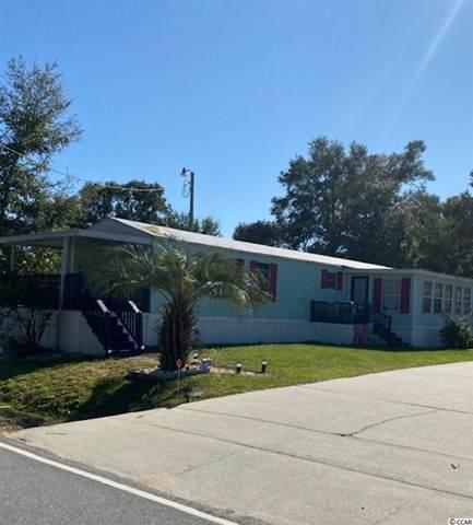 433 Vista Dr., Murrells Inlet, SC 29576 (MLS #2023530) :: Duncan Group Properties