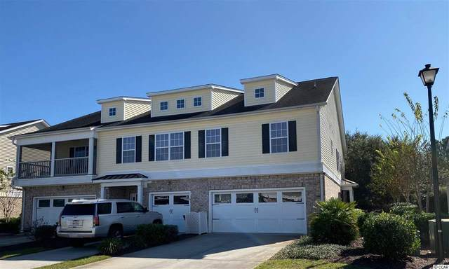 514 Hay Hill Ln. C, Myrtle Beach, SC 29579 (MLS #2023532) :: Duncan Group Properties