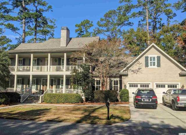 226 Chapel Creek Rd., Pawleys Island, SC 29585 (MLS #2023545) :: Garden City Realty, Inc.