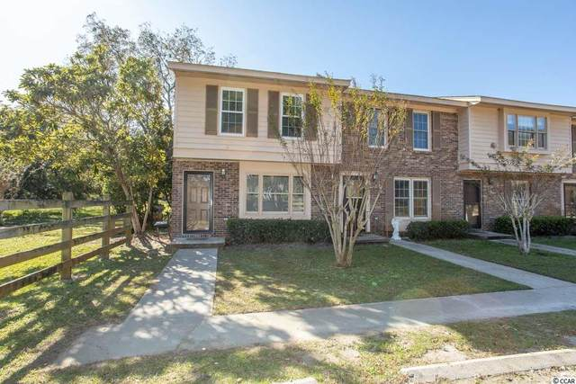 1409 Highway 15 #5, Myrtle Beach, SC 29577 (MLS #2023547) :: The Lachicotte Company