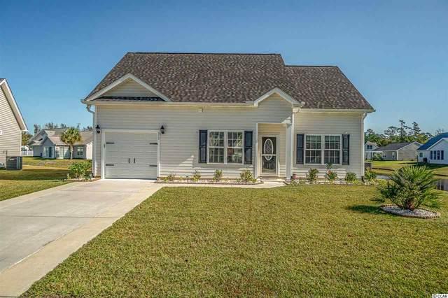 313 Oak Crest Circle, Longs, SC 29568 (MLS #2023551) :: Garden City Realty, Inc.