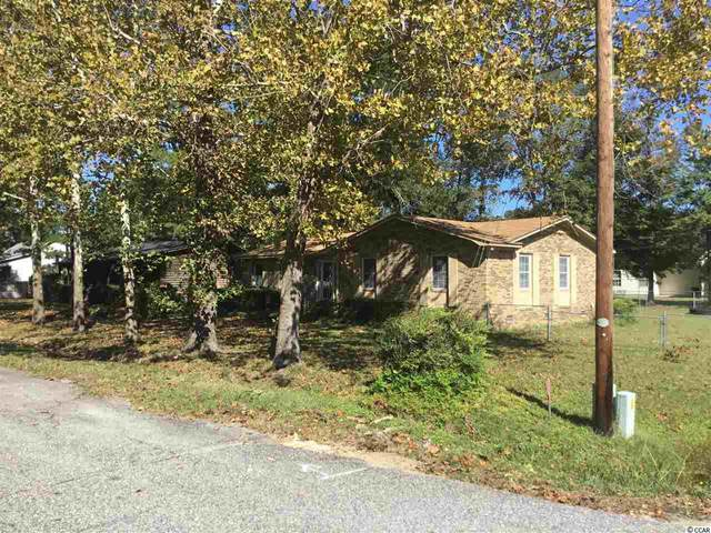 5107 Columbia St., Conway, SC 29526 (MLS #2023561) :: Hawkeye Realty