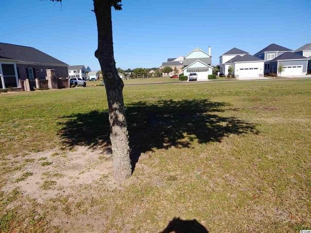 319 West Palms Dr., Myrtle Beach, SC 29579 (MLS #2023562) :: Armand R Roux | Real Estate Buy The Coast LLC