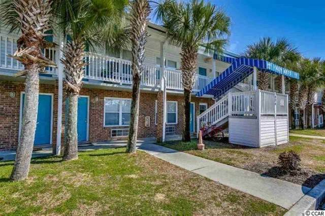 804 12th Ave. S #107, North Myrtle Beach, SC 29582 (MLS #2023566) :: The Litchfield Company
