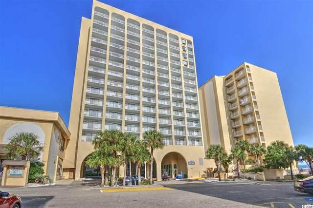 1207 S Ocean Blvd. #51501, Myrtle Beach, SC 29577 (MLS #2023568) :: Duncan Group Properties