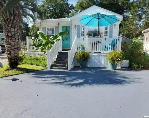 5400 Little River Neck Rd., North Myrtle Beach, SC 29582 (MLS #2023577) :: Welcome Home Realty