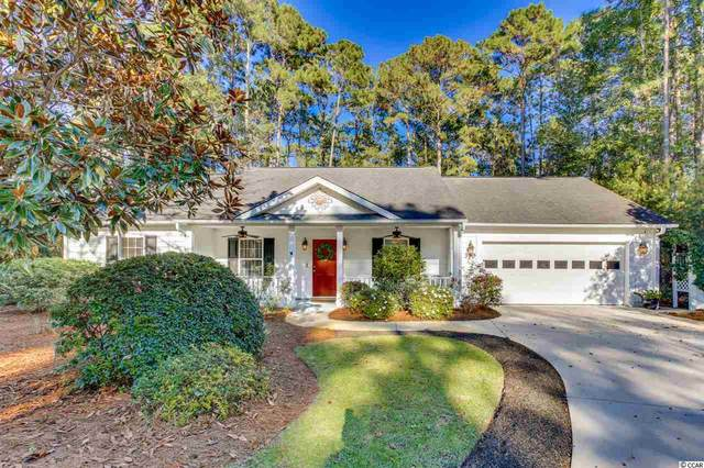 310 Hagley Dr., Pawleys Island, SC 29585 (MLS #2023580) :: Duncan Group Properties