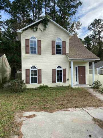 3890 Pinebrook Circle, Little River, SC 29566 (MLS #2023581) :: Garden City Realty, Inc.