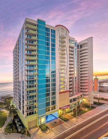 2100 N Ocean Blvd. #523, North Myrtle Beach, SC 29582 (MLS #2023585) :: Jerry Pinkas Real Estate Experts, Inc