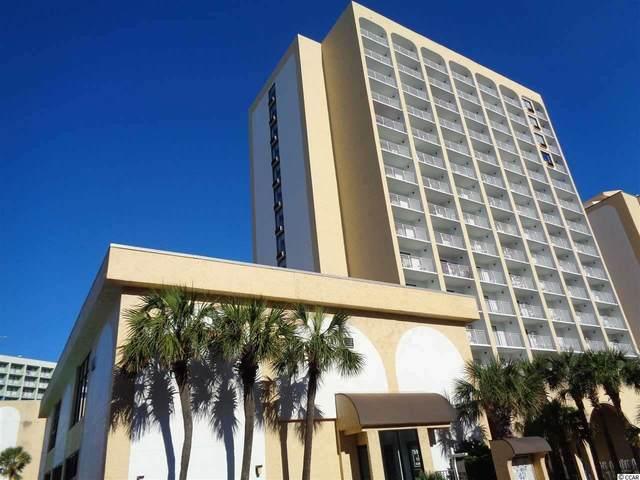 1207 S Ocean Blvd. S #50406, Myrtle Beach, SC 29577 (MLS #2023591) :: Duncan Group Properties