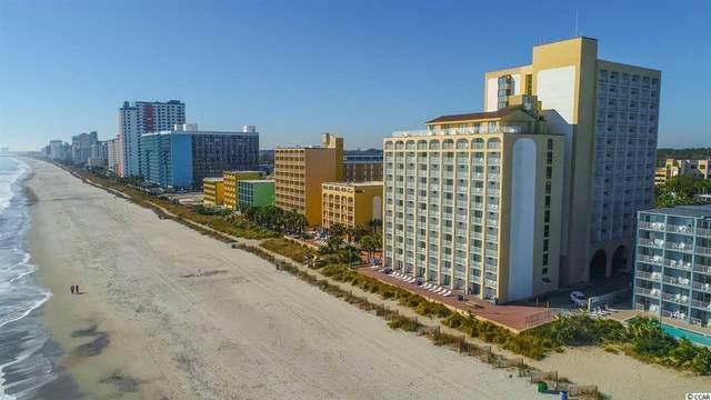 1207 S Ocean Blvd. #51401, Myrtle Beach, SC 29577 (MLS #2023592) :: Duncan Group Properties