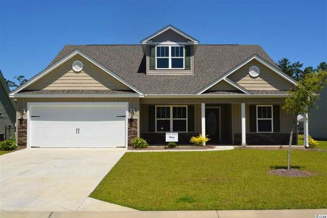 1122 Fox Tail Dr., Longs, SC 29568 (MLS #2023610) :: The Greg Sisson Team with RE/MAX First Choice