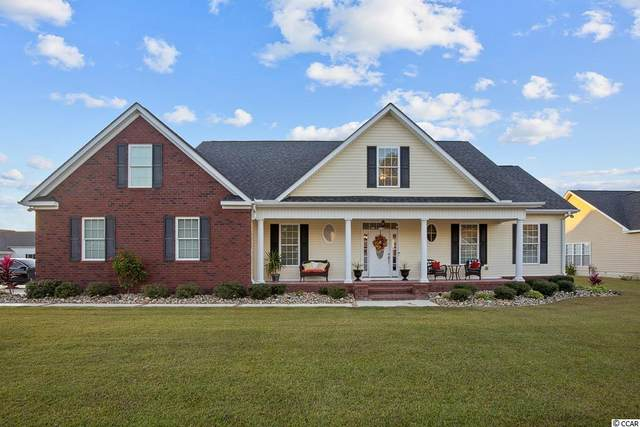 173 Riverwatch Dr., Conway, SC 29527 (MLS #2023623) :: Garden City Realty, Inc.