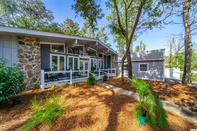67 Massick Ln., Pawleys Island, SC 29585 (MLS #2023628) :: Duncan Group Properties